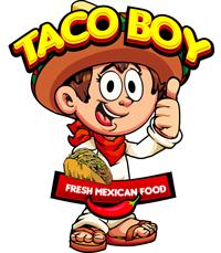 Taco Boy Durango